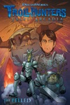 Trollhunters Tales Of Arcadia--The Felled