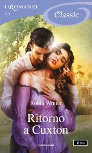 Ritorno a Cuxton (I Romanzi Classic) Book Cover