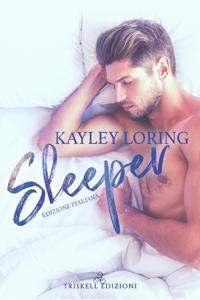 Sleeper Book Cover