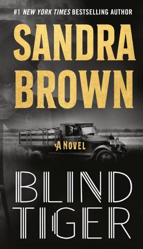 Blind Tiger Book