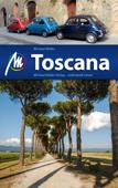 Toscana Reiseführer Michael Müller Verlag