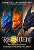 Requiem: Requiem for Dragons (The Complete Trilogy)