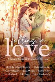 Falling in Love (A Steamy Romantic Comedy Collection)