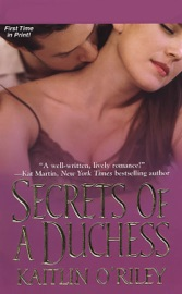 Secrets Of A Duchess PDF Download