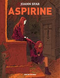 Aspirine - Tome 1