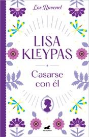 Download Casarse con él (Los Ravenel 2)
