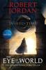 Robert Jordan - The Eye of the World artwork