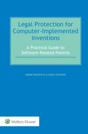 Download and Read Online Legal Protection for Computer-Implemented Inventions
