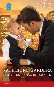 Bebê de um bilhão de dólares Book Cover