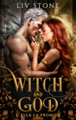 Witch and God Book Cover