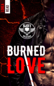 Download and Read Online Black's soldiers T3 - Burned Love