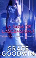Download and Read Online La Saga de l'Ascension: 7