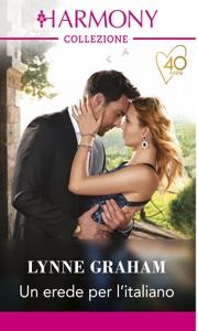 Un erede per l'italiano Book Cover