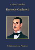 Il metodo Catalanotti Book Cover