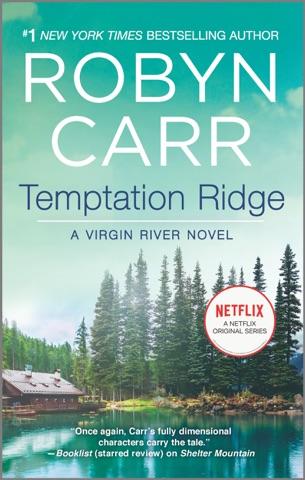 Temptation Ridge PDF Download