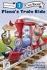 Fiona's Train Ride