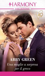 Una moglie a sorpresa per il greco Book Cover