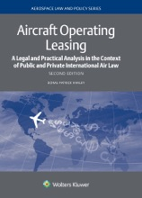 Aircraft Operating Leasing