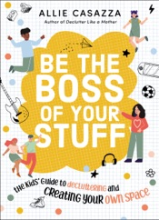 Download Be the Boss of Your Stuff