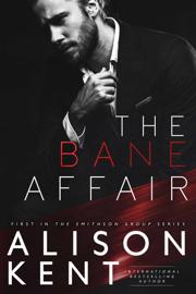 The Bane Affair book