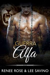 Guerra Alfa Book Cover