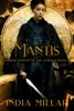 India Millar - Mantis: A Japanese Historical Fiction Novel Grafik