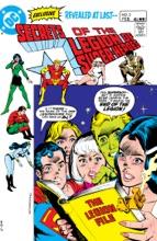 Secrets of the Legion of Super-Heroes (1981-1981) #2