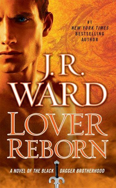 Lover Reborn - J.R. Ward book cover