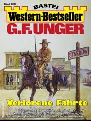 G. F. Unger Western-Bestseller 2527