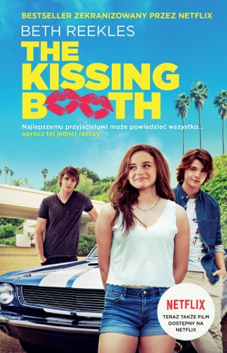 Beth Reekles - The Kissing Booth (edycja polska)