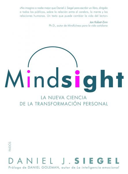 Mindsight por Daniel J. Siegel