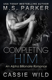 Completing Him book