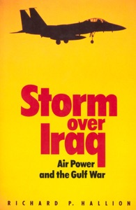 Storm Over Iraq Book Cover