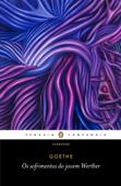 Os sofrimentos do jovem Werther Book Cover