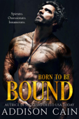 Born to be Bound Book Cover