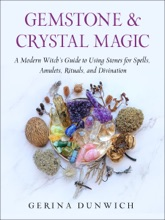 Gemstone And Crystal Magic