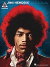 Jimi Hendrix - Both Sides Of The Sky Songbook