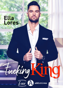 Fucking King Book Cover