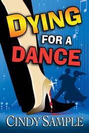 Dying for a Dance book