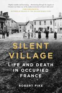 Silent Village Book Cover
