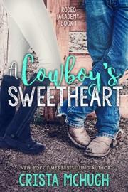 A Cowboy's Sweetheart PDF Download