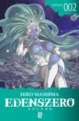 Edens Zero Capítulo 002 Book Cover