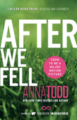After We Fell Book Cover