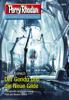Oliver Fröhlich - Perry Rhodan 2970: Der Gondu und die Neue Gilde Grafik