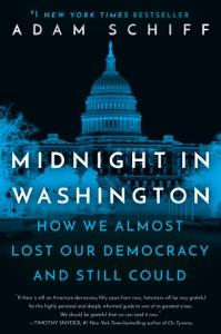 Midnight in Washington Book Cover