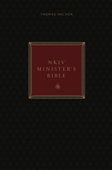 NKJV, Minister's Bible, Ebook, Red Letter