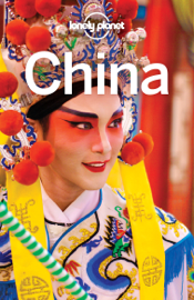 China Travel Guide book