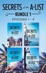 Secrets Of The A-List Box Set Volume 1
