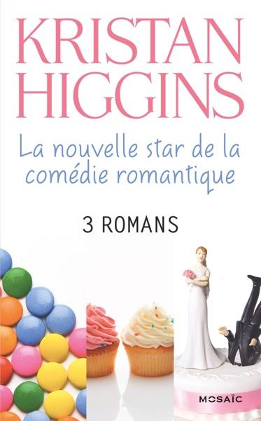 Kristan Higgins : la nouvelle star de la comédie romantique - Kristan Higgins book cover