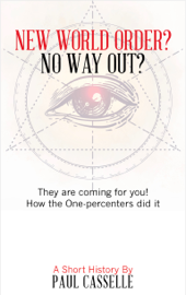 New World Order? No Way Out? book